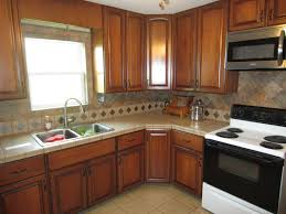 kitchen room design innovative mirror tiles fashion other metro