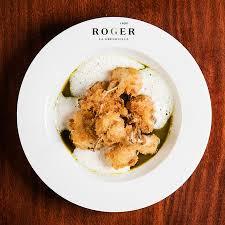 grenouille cuisine roger la grenouille odeon michel restaurant