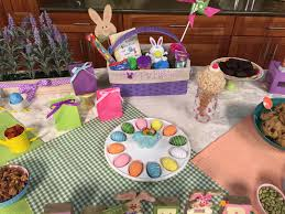 healthy easter baskets abc10 healthy easter basket treats