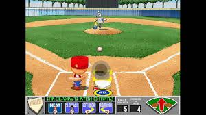 backyard baseball 2001 pablo sanchez batting practice youtube