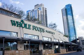 Home Depot Austin Texas 51st Street Lamar Whole Foods Market