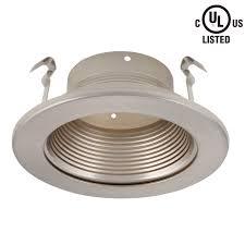 recessed lighting trim rings oversized lighting lightingd trim rings oversized halo 301tbz bronzerecessed