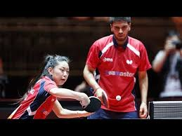 Us Table Tennis Team 2017 Us National Table Tennis Championships Day 4 Table 3