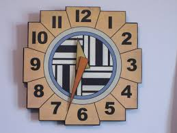 sesame pinball number count clock 8 steps with pictures