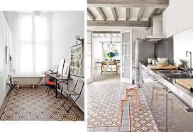 patterned floor tiles details about central patterned