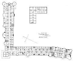 Barber Shop Floor Plan 1893 Floor Plans