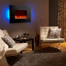 contemporary electric fireplaces wall mount modern contemporary