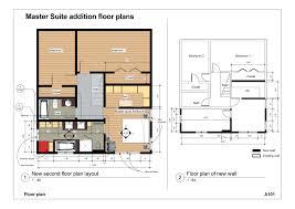 cape cod new england house plan master bathroom photo 03 024s