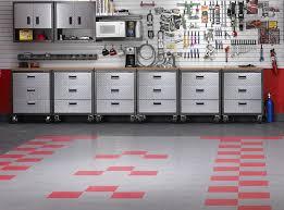 Interlocking Garage Floor Tiles Interlocking Garage Floor Tiles Customize Your Garage With Swisstrax