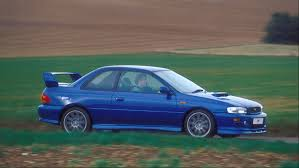 subaru coupe rs 1997 subaru impreza 2 5 rs купе 2 5 at 165 л с автогурман