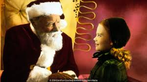 bbc culture the strange film history of santa