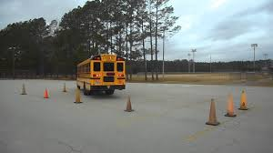 38 skills u2013 parallel parking driver side u2013 class b cdl