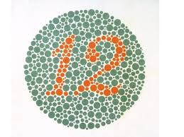 Does Colour Blindness Affect Males Or Females More Seeing Color For The First Time These High Tech Lenses Can Fix