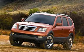 suv kia 2008 kia borrego free wallpapers of the kia borrego luxury suv