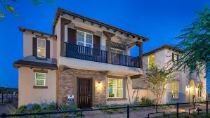 Ryland Homes Floor Plans by Phoenix New Homes Phoenix Home Builders Calatlantic Homes