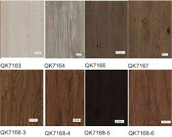 wood looking pvc vinyl flooring for stairs for pakistan 6 36inch