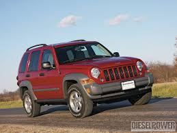 used jeep liberty 10 best used diesel trucks and cars diesel power magazine