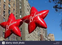 believe the last balloons in macy s thanksgiving day parade in