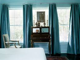 Living Room Curtains For Blue Room Spectacular Blue Living Room Walls New Home Design