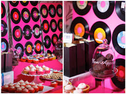 80s theme party decoration ideas party themes inspiration
