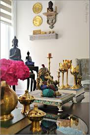 indian décor indian inspired décor brass collectibles indian