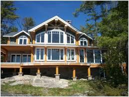 narrow lake house plans narrow lake home designs enchanting lake front home designs home