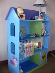 Doll House Bookcase Articles With Pottery Barn Dollhouse Bookcase Used Tag Dollshouse