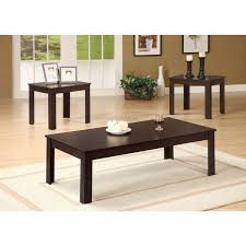 Coffee Table Set Collection In End Tables And Coffee Tables Enormous Coffee Table