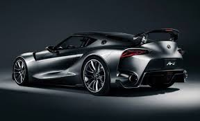 toyota sports car bmw concept z4 photos and info news car and driver