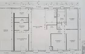plain pied 4 chambres maison plain pied 99 m terrain à vendre à chevrières 60710