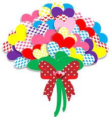 Love Flowers Free Illustration Valentine Heart Love Flowers Free Image On