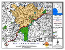 Los Angeles Map Pdf by Map Hhpnc