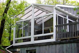 How Much To Add A Sunroom Sunrooms Patio Rooms Patio Enclosures Solariums Made In Canada