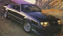 1985 saleen mustang 1985 ford mustang saleen styles mustangattitude com data