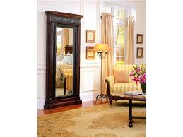 mirror jewelry armoires wall mirrors walmart jewelry armoire large jewelry boxes
