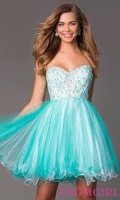 baby doll dresses sweetheart babydoll prom dress promgirl