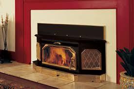 Fireplace Pipe For Wood Burn by Wood Burning Fireplace Inserts Vs Masonry Fireplaces Chimney