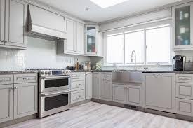 greige kitchen cabinets kitchen decoration
