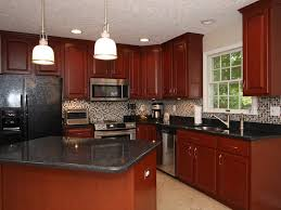 Kitchen Cabinet Refinishing Before And After | kitchen cabinet refacing before after photos kitchen magic