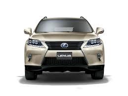 lexus new model year 2015 lexus rx 450h price photos reviews u0026 features