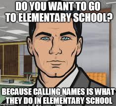 Internet Meme Names - not calling names but imgflip