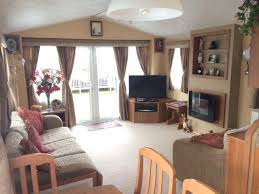 luxury caravan for hire at primrose valley 6 berth 2 bedroom