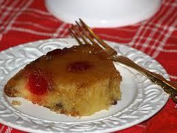to make upside down cake recipes