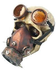 gas mask for halloween costume online buy wholesale steampunk gas mask from china steampunk gas