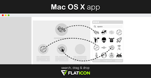Home Design Mac Os X by Mac Os X App Flaticon
