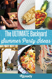 backyard bbq u0026 party ideas diy projects craft ideas u0026 how to u0027s for