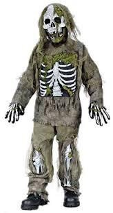 Zombie Halloween Costumes Kids Buccaneer Bones Zombie Pirate Costume Costumes U0026