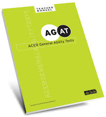 general ability learning areas acer
