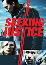 Seeking Poster Seeking Justice Fanart Fanart Tv