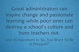Example Of Resume Of A Teacher by So You Want To Be A Principal Classroom Q U0026a With Larry
